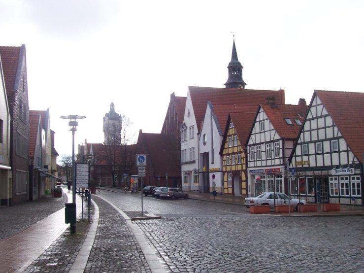 Verden,_Große_Straße