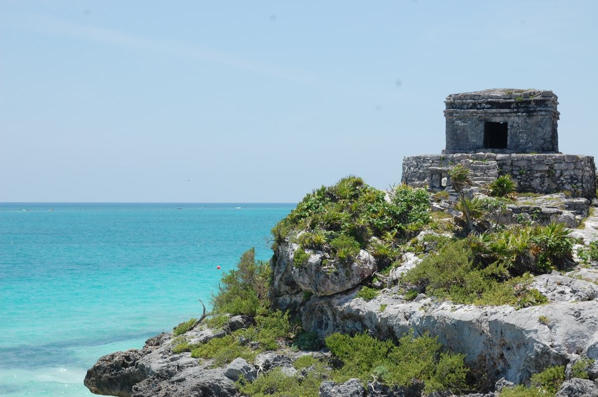 Cancún: ¡Turistas de la Chingada!